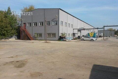 Помещение под склад или производство. Помещение отапливаемое, температ - Фото 4