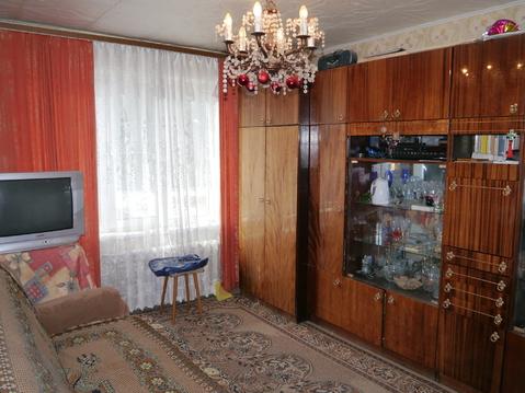 Продается 2-х комнатная квартира. - Фото 1