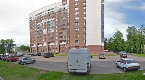Объявление №45512580: Продажа помещения. Санкт-Петербург, ул. Сибирская, 9,
