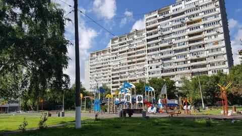 Продажа однокомнатной квартиры в Лефортово. - Фото 1