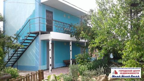 Дом-дача на Песчанке в пгт.Заозерное - Фото 4