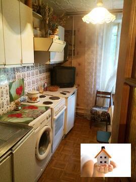 3-х комнатная квартира, Капотня 5 квартал д 8 - Фото 5
