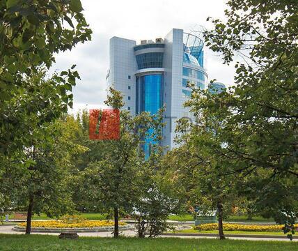 Аренда офиса, м. Выставочная, 1-й Красногвардейский пр-д - Фото 2