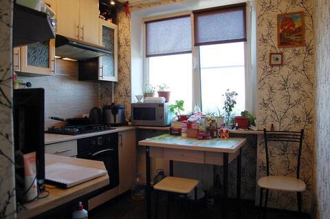 Продается большая четырехкомнатная квартира 74 кв.м, Купить квартиру в Санкт-Петербурге по недорогой цене, ID объекта - 315501467 - Фото 1