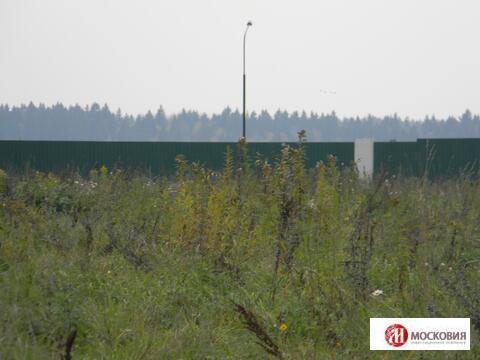 Земельный участок Птичное - Фото 2