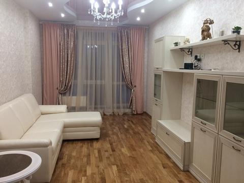 Сдается новая 2-х комнатная квартира г. Обнинск ул. Долгининская 4 - Фото 5