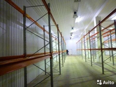 Продается офисно-складской комплекс Москва, ул. 1-я Стекольная - Фото 4