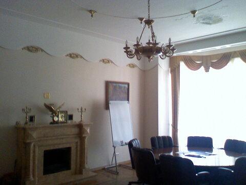 Аренда vip офиса на Арбате в Особняке класса А с Камином Резиденция