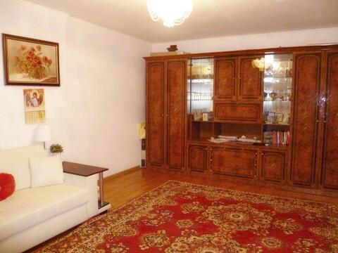 Продается 1-комнатная квартира, п. Быково, ул. Московская, д. 4/1 - Фото 2