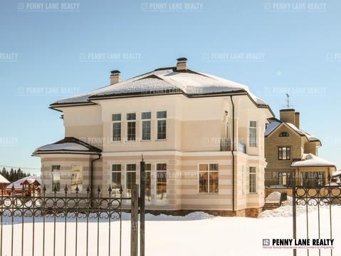 Продажа дома, Шишкин Лес, Михайлово-Ярцевское с. п. - Фото 2