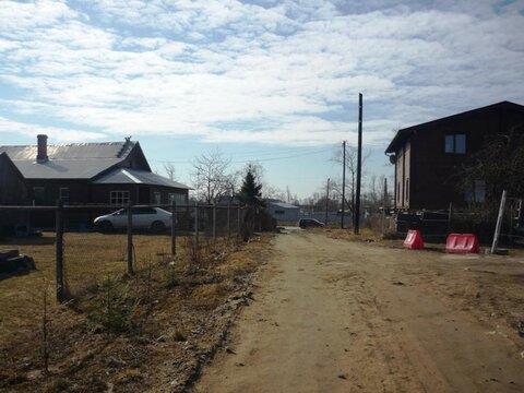 Малое Карлино, Виллозское поселение - Фото 5