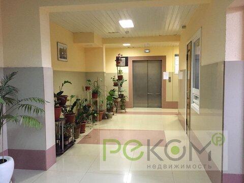 Продажа трёхкомнатной квартиры, Ходынский бул, 13 - Фото 3