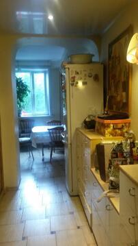 3-комнатная квартира Зеленоград, корп.1509 - Фото 4