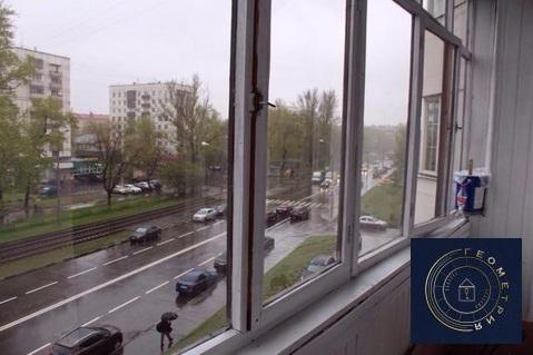 1 к. м. электрозаводская улица Госпитальный Вал, 5 строение 1 (ном. . - Фото 4