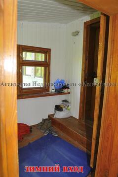Дом с баней в деревне Кашурино, 32 сотки, все коммуникации, гараж, сад - Фото 5