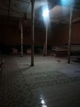 500 кв.м. под склад в Орехово-Зуево - Фото 5