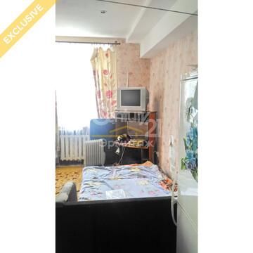 Продажа комнаты по ул. 50 лет ссср д.37 - Фото 1