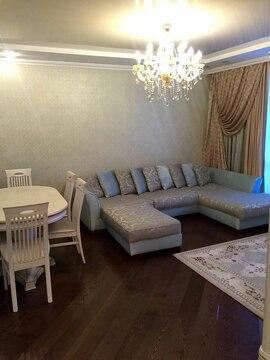 Ул. Апанасенко, Новый дом, трехкомнатная квартира - Фото 1