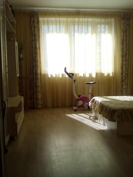 Однокомнатная квартира в новом доме Подольска, с мебелью и ремонтом - Фото 3