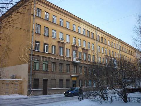 Продажа комнаты, м. Нарвская, Ул. Балтийская - Фото 1
