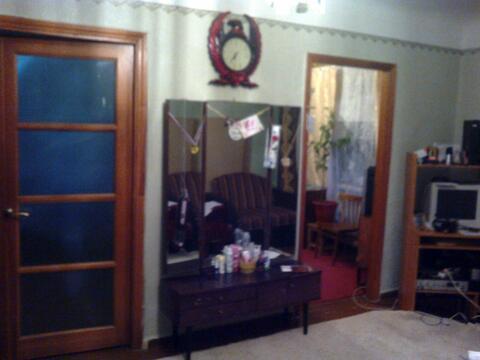 Продам 4-комнатную квартиру общей площадью 62 кв.м. - Фото 1