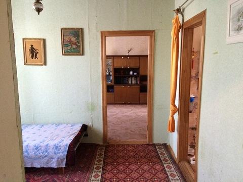 Продается кирпичный дом 70 кв. м, на участке 8 соток, в пгт Шарапово - Фото 4