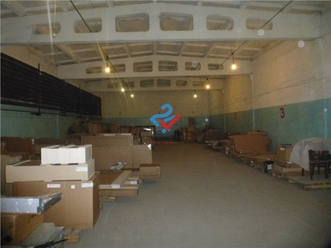 Аренда складов в Мокроусово/м2 - Фото 2