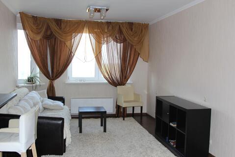 Улица Островского, дом 38, Апрелевка, 2-комнатная квартира 82 кв.м. - Фото 5