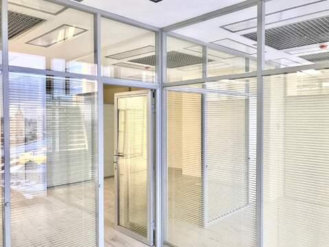 Видовой представительский sky-офис на 5 кабинетов - Фото 4