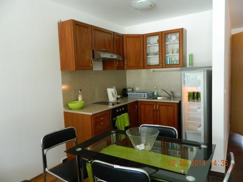 Прекрасная квартира в Банско - Фото 3