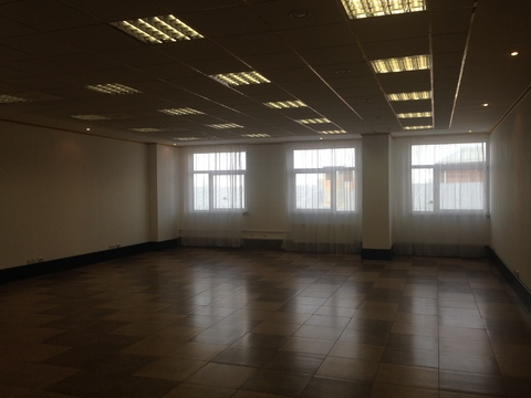 Аренда офиса в БЦ Gregorys Palace на Выборгской наб. 55 - Фото 4