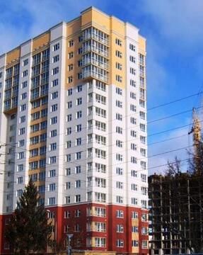 1-к Белозерская - Фото 3