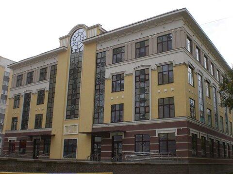 Продается здание под медицинский центр