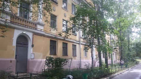Квартира в настоящей сталинке! - Фото 1
