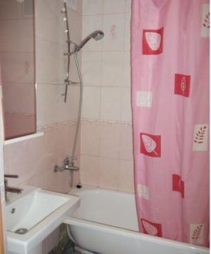 Сдается 2 комнатная квартира в заволжском районе (ул Школьный проезд) - Фото 5