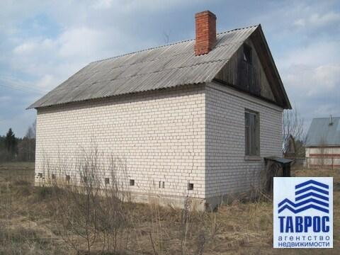 Крепкий кирпичный дом вблизи озера Великое - Фото 3