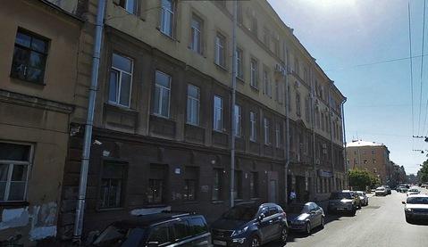 Офис Бакунина 29 - Фото 1