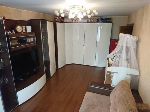 Продажа двухкомнатной квартиры, Москва, Ясный проезд, дом 1 - Фото 2