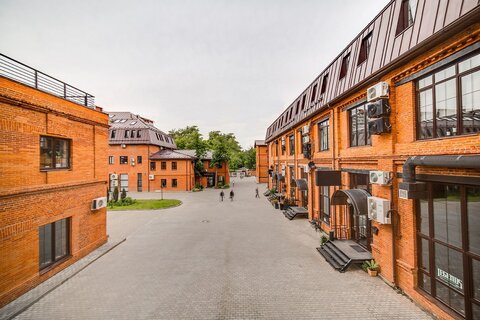 2-х комнатные апартаменты м.Тульская - Фото 1