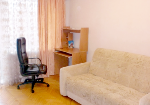 Сдам 1 комнатную квартиру в центре (ул Володарского) - Фото 4