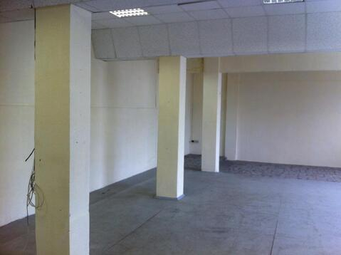 Аренда офис г. Москва, м. Сокол, ул. Алабяна, 3, корп. 1 - Фото 1