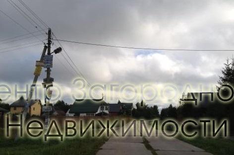 Участок, Пятницкое ш, 57 км от МКАД, Сверчково. Пятницкое ш. 57 км от . - Фото 2