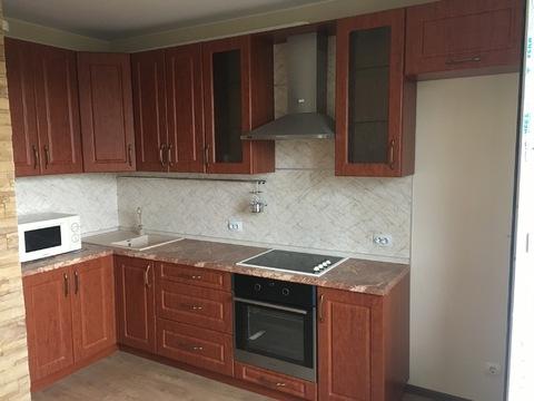 Продается однокомнатная квартира по адресу: г.Александров, ул.Королева - Фото 2