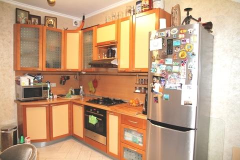 Продажа квартиры в Андреевке - Фото 1