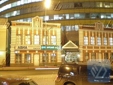 Сдам офис 152 кв.м, БЦ класса A «Мосэнка Парк Тауэрс» - Фото 2