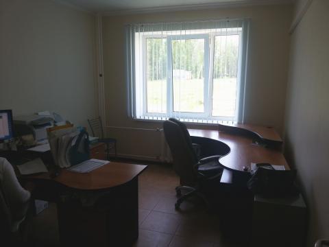 Сдается офисное помещение на первом этаже нового жилого дома. - Фото 3