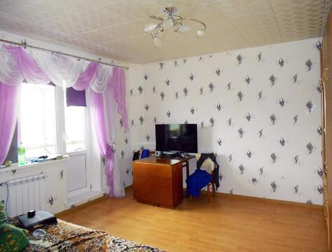 4-х комнатная квартира с эксклюзивной планировкой! Возможен обмен. - Фото 4