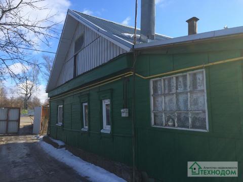 Часть дома. ИЖС. г. Подольск - Фото 3