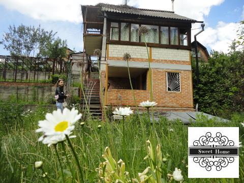 Предлагаю купить прекрасную большую дачу в Курске - Фото 1