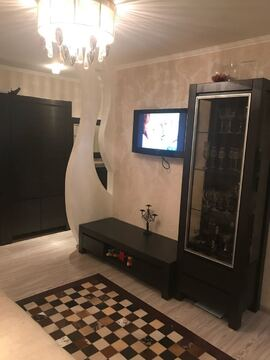 Трехкомнатная квартира с современным ремонтом в Дедовске. - Фото 5